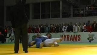 Judo dress Thumbnail