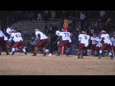 Madison Cowboys vs Raines Vikings