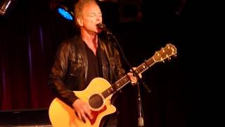 Lindsey Buckingham - Cast Away Dreams @ B.B. King Blues Club in NYC 6/4/2012