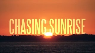 Metrik Ft. Elisabeth Troy - Chasing Sunrise