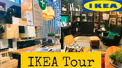 IKEA TOUR || LARGEST IKEA IN FINLAND | IKEA 2020
