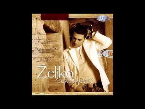 Zeljko Joksimovic i Jelena Tomasevic   Ne treba ti neko kao ja   Audio 2005 HD