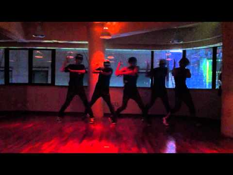 A-PRINCE(에이프린스)_Cover Dance_Andrew Baterina(on song of Chris Brown)
