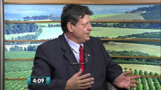 Jornal EPTV Fernando Chiarelli
