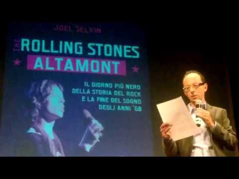 """Mangiamusica - """"The Rolling  Stones – Altamont"""" (1)"""