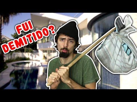 LUIZ FOI DEMITIDO DO CANAL DO LUCCAS NETO? Luiz Responde