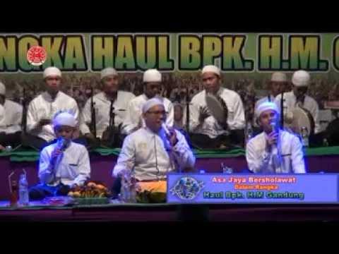 (HD) Al Ikhwan & JMC - Tolaal Badru Alaina
