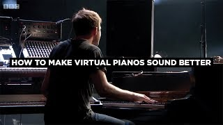 How To Make Ableton's Piano Sound Like Nils Frahm, Ólafur Arnalds, and Jon Hopkins [+Samples]
