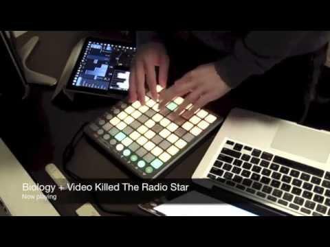 Madeon - Pop Culture (Live Mashup Remix)