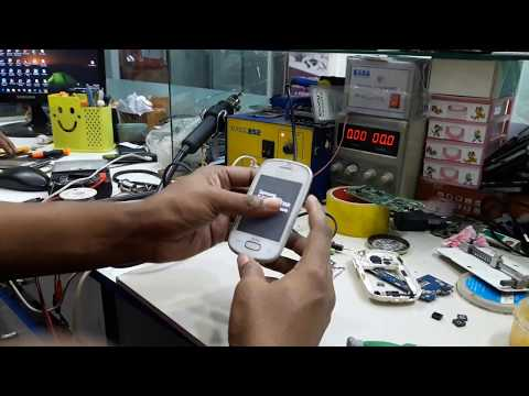How To Repair Samsung Galaxy  Auto On And Auto Restart Problem Solution