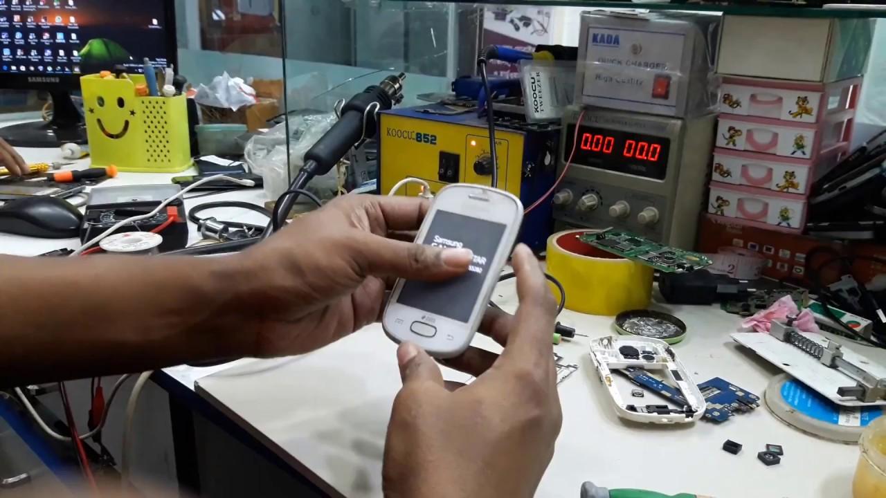 Repair Samsung Unknown Baseband Null Imei | ফ্ল্যাশ করার