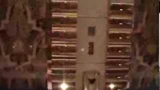 Dubai. Отель Парус. 7 звёзд. После пива заблудился)))(Вокруг Света с Andre34!!! ), 2014-01-21T21:40:00.000Z)