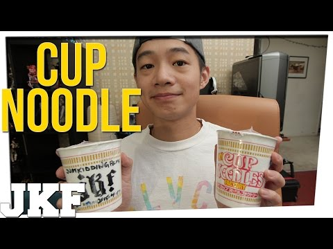 Weirdest Thing I Own: Brandon Choi