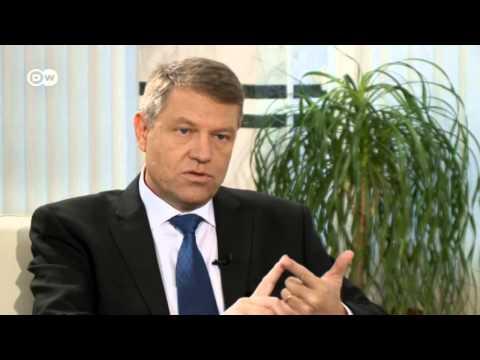 Rumänien vor politischem Neuanfang | Journal Interview