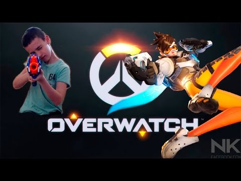 OVERWATCH/ REVIEW