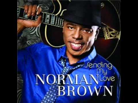 Thinking About you  norman brown.wmv