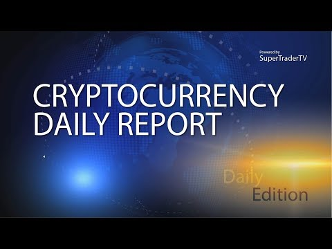 Eastman Kodak Gets in the Crypto Game- Cryptocurrencies Daily Report 11/01/2018