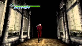 Devil May Cry 1 HD Collection LP [6/8]