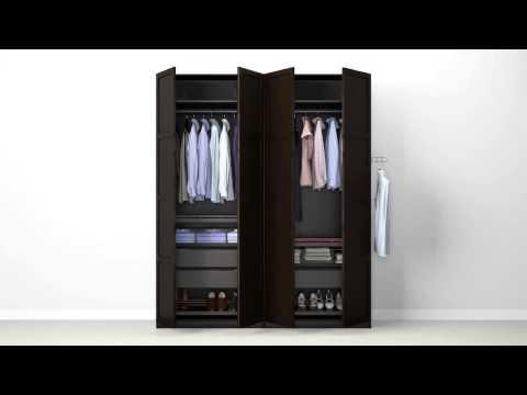 Pax Jouw Kast Jouw Design Ikea Helpt Youtube