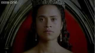 Merlin: The Diamond of the Day Part Two Next Time Trailer - Series 5  - BBC One Christmas 2012