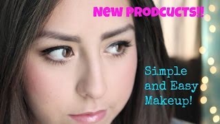 New Products & Tutorial! ♡♡♡ Thumbnail