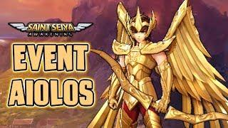 INILAH Keberuntungan Gw! - Saint Seiya : Awakening (Android)
