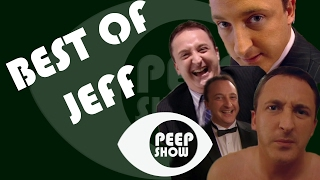 Best of Jeff - Peep Show