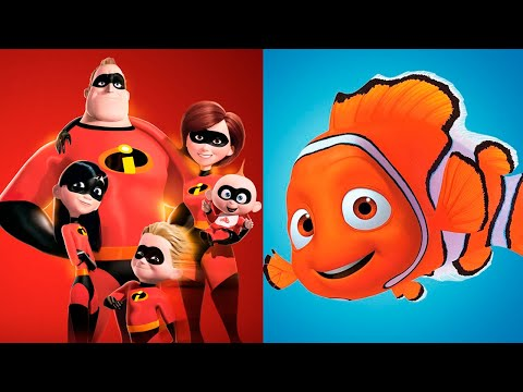 TOP 10 Best MOVIES FOR KIDS Of All Time ������