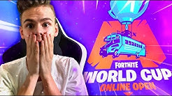 "1.000.000$ Turnier!🔥 | World Cup qualifizieren! 💪 | 1 Sieg = ""Salto""⚡️ 