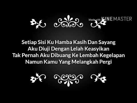 Aliff Aziz - Amarah Cinta [Lirik] [Ost Melankolia TV3]