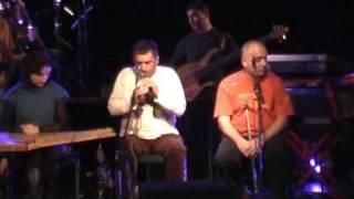 Armenian Navy Band performs Strange Day In Memory of Ashot Harutyunyan