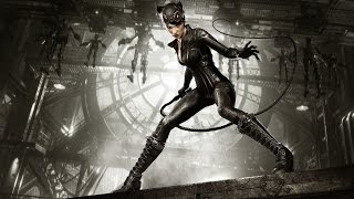 Прохождение Batman: Arkham Knight на Русском [PС|60fps] — DLC: Женщина-Кошка