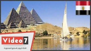 """معلومات المصريين عن السلام الوطنى """"صفر"""".. ومواطن:""""متعلمناش الحاجات دى"""""""