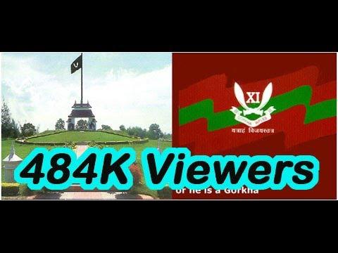 11 Gorkha Regiment Documentary