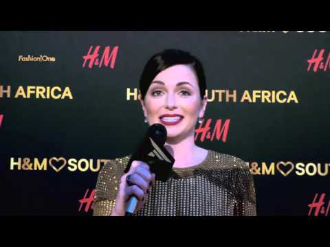 H&M Flagship Store Opening Africa | Invitation Only | Fashion One