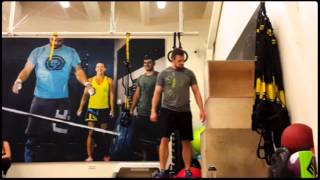 Burneika Fitness. Best of hardest exercises 2017 Video