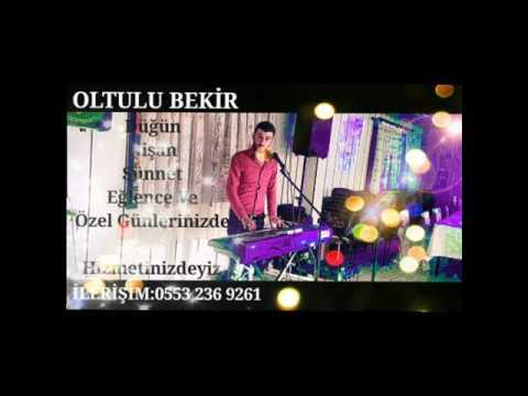 Erzurum oltu halayı : oltulu BEKİR 2017 yeni halayla sizlerle = 0553 236 92 61