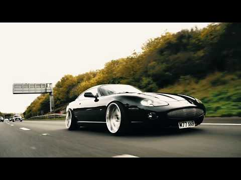 Jaguar XKR on Air Suspension - #LifeOnAir - YouTube