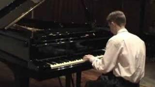 Giovanni Colombo, Piano - Mendelssohn Rondo Capriccioso op14