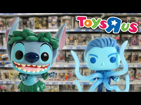 Boxing Day Funko Pop Hunting | Deals Everywhere!