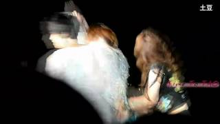 [FAMCAM] 120818 SM Town Seoul DANCE BATTLE (TAO focus)