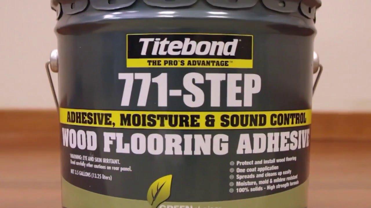 Adhesivo Titebond 771