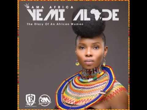 Download Yemi Alade Ft. Nyashinski - Nakupenda{Official Audio}