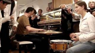 Live Music : Boogie Woogie : 2011 Beaune Festival - Chambolle Musigny Boogie Brunch {2}