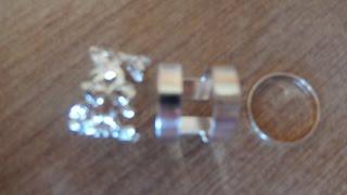 кольца на пальцы за 0.90$