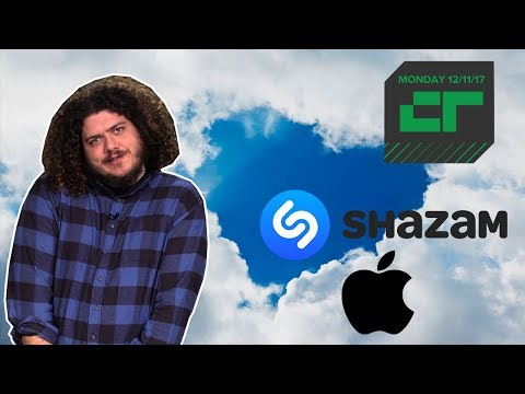 Apple Confirms Shazam Acquisition | Crunch Report
