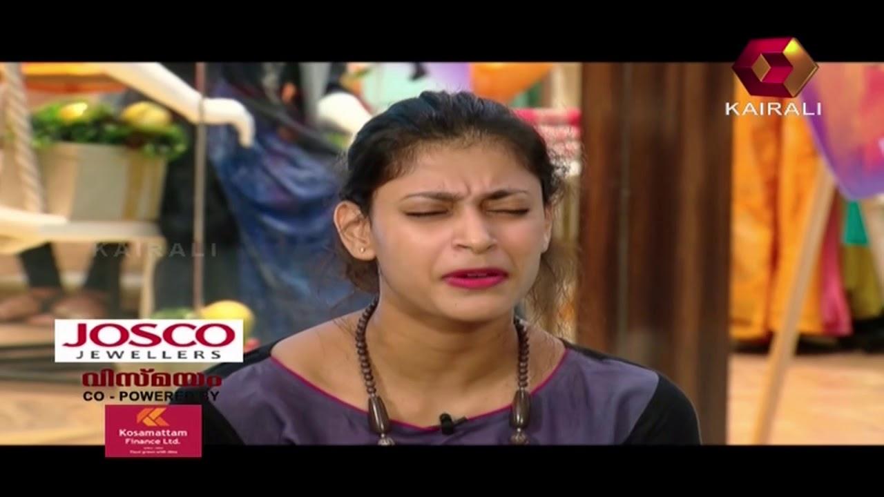 Vismayam- The Mentalist Show  | 21st  April 2018 | Full Episode