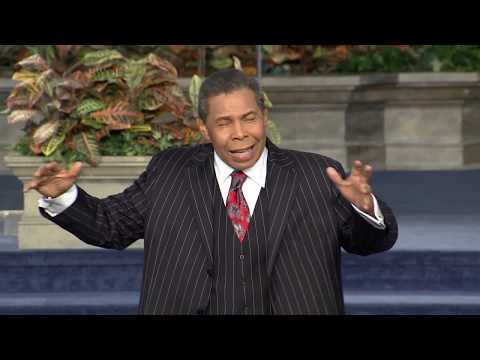 Word of the Kingdom   Believer's Walk of Faith - Dr. Bill Winston