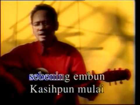 Cinta Sebening Embun (ORIGINAL) Ebiet G Ade