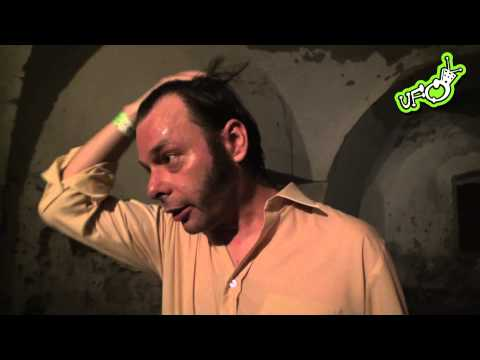 UFO 2011 - JINX Interview